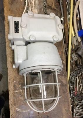 Bunker lamp