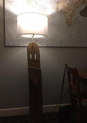 Gebintlamp